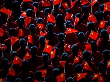 China's demand to respect its 'core interests' is an ugly ...