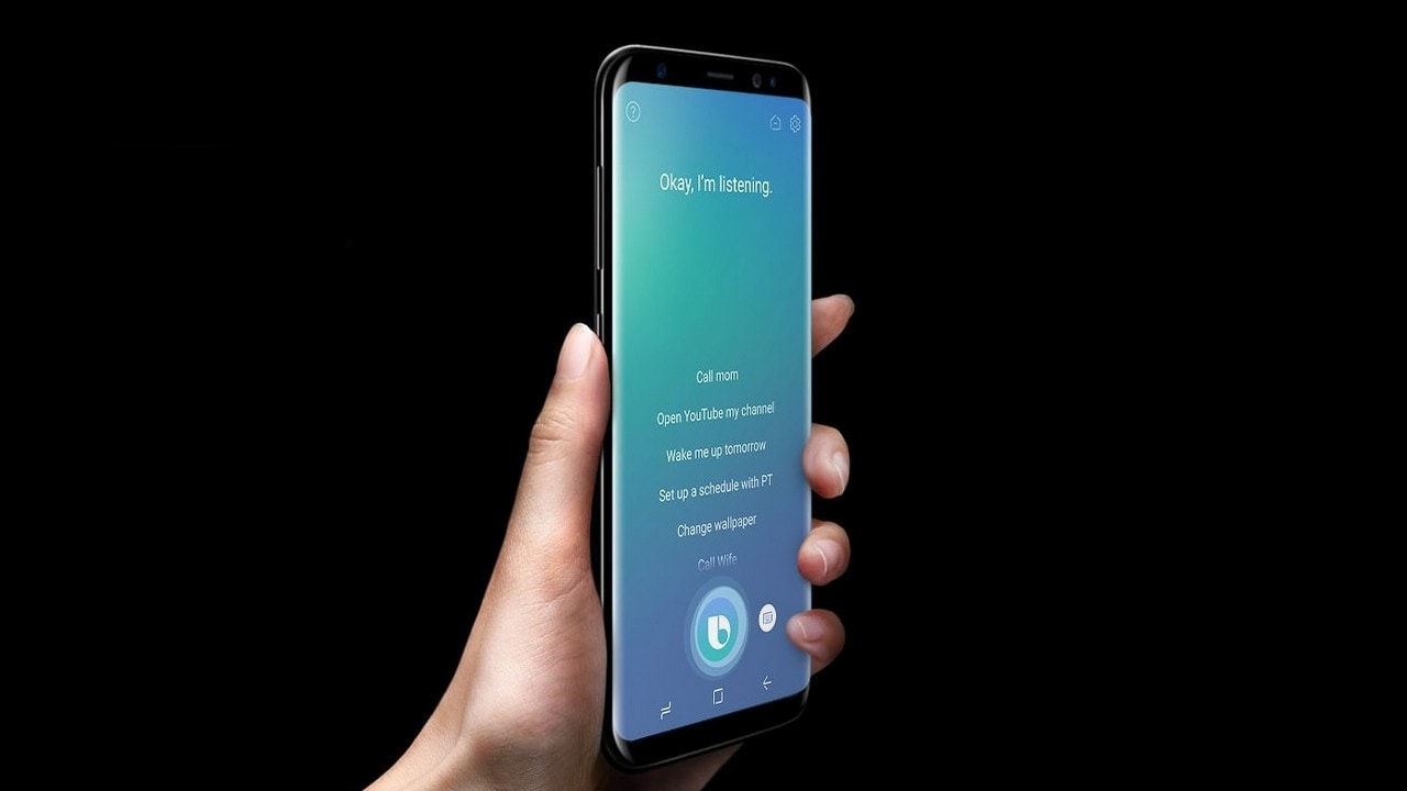 Samsung Bixby 3.0 gets support for Indian English, now available for Galaxy S21 Series, Galaxy A52, Galaxy A72- Technology News, Gadgetclock