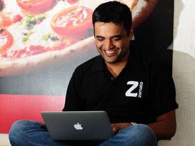 Zomato posts 4 mn loss for FY19 on account of food delivery business in India, revenue up three-fold to 6 mn