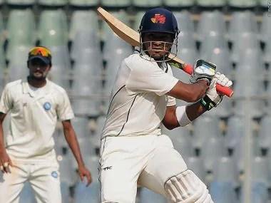 Ranji Trophy 2019-20: Cheteshwar Pujara's double ton puts Saurashtra in command against Karnataka; Aditya Tares 154 gives Mumbai advantage