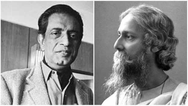 How Satyajit Ray made one of the greatest documentaries on the life and work of Rabindranath Tagore-Entertainment News , Firstpost""