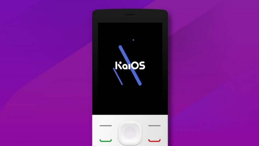 Google lens on KaiOS devices will now let users translate texts into other languages