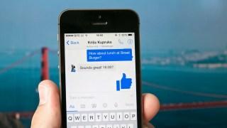 Facebook Messenger crosses five billion mark on Google Play Store- Technology News, Gadgetclock