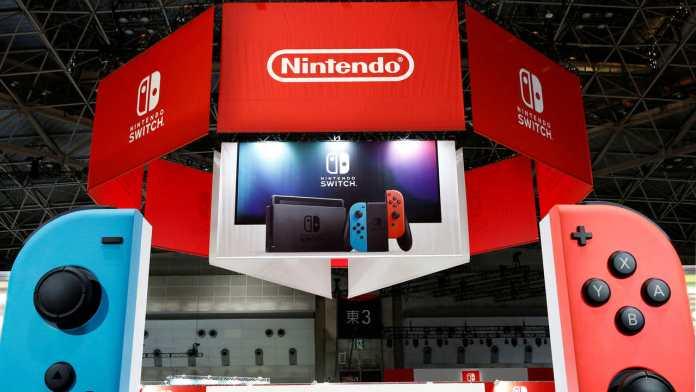 Nintendo teams up with Pokemon Go creator to develop AR smartphone games