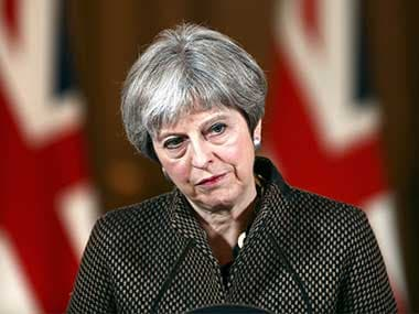 Britain prepares for Brexit: Theresa May loses popularity in Maidenhead as dabble over deal shifts gear from economic to identity crisis