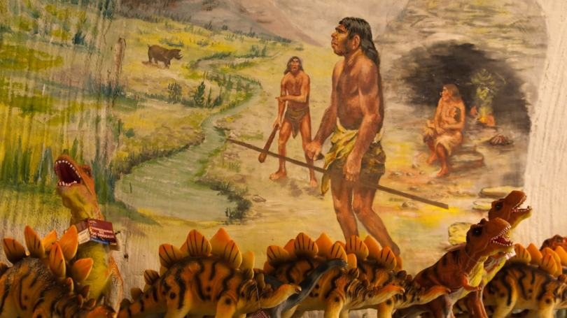 People with Neanderthal DNA run a higher risk of severe complications from COVID-19