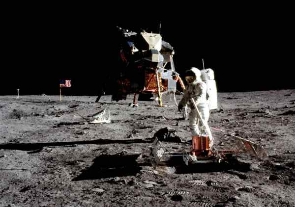 Fact check: Was Neil Armstrong's Apollo 11 mission the ...