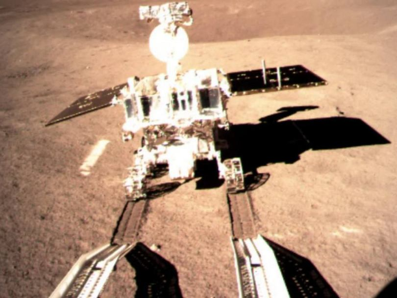 After taking a nap, Chinas Change-4 probe resumes work for 24th lunar day