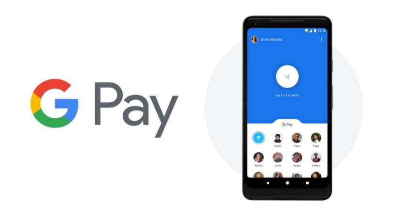 Google Pay is reportedly killing peer-to-peer payment facility on its web app from January 2021