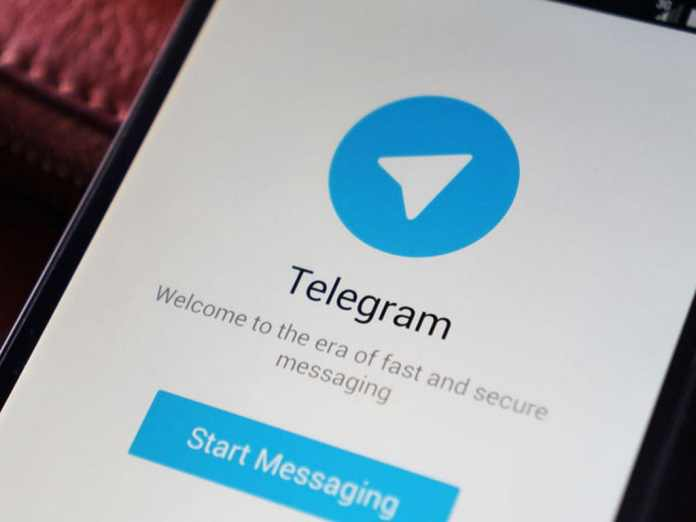 Apple sued for not removing Telegram from App Store, group claims app has hateful content