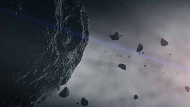 Asteroid 2020 ND expected to pass Earth at dizzying speed of 48,000 kmph at 8.43 pm IST- Technology News, Firstpost