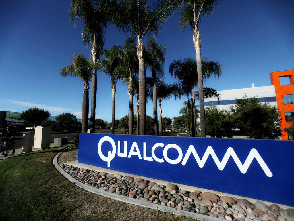Qualcomm receives permission to sell 4G chips to Huawei in the US in an exception to the ban