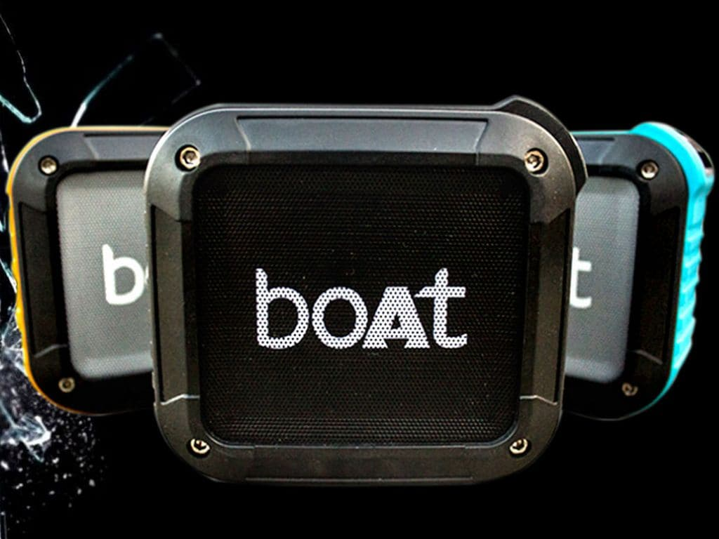 boAt raises 0 million in funding from New York-based private equity firm Warburg Pincus