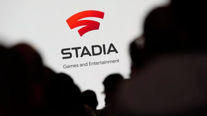 Google Stadias upcoming update might bring touchscreen support, Android TV app and more: Report