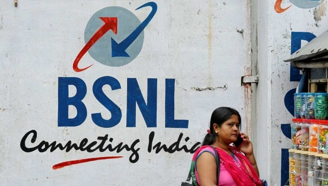 BSNL may turn profitable from 2023-24, says parliamentary panel report