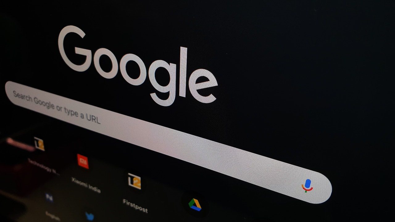Google, Microsoft working on dark mode update for Chrome to deliver a complete dark experience- Technology News, Gadgetclock