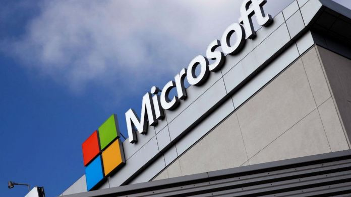 Microsoft to start bringing works back to it global headquarters starting 29 March