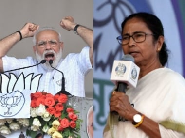 Daily Bulletin: ECs Article 324 comes to force at 10 pm today in West Bengal; Modi, Mamata to hold rallies on last day of campaigning; days top stories