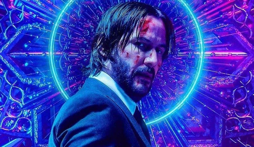 John Wick: Chapter 3 - Parabellum movie review — Keanu Reeves excels in a tailor-made, top-tier action entertainer