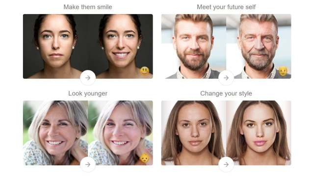 FAKE FACEAPP IS CURRENTLY INFECTING DEVICES