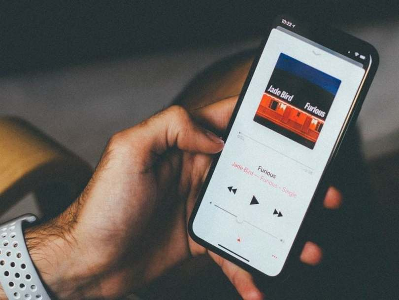 Apple Music launches Saylists feature for users with speech-sound disorder: Report
