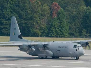 IAF should follow suit of US Air Force's grounding of C-130 Hercules fleet for flaw check to avoid danger to men, material