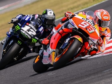 Coronavirus Outbreak: Japan to cancel first MotoGP round since 1986; October race called off