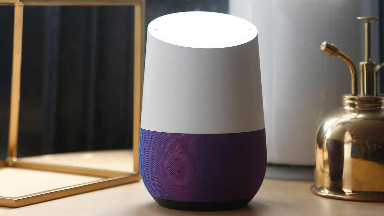 Google is adding support for Apple Music to Google Assistant-enabled smart speakers, displays- Technology News, Gadgetclock