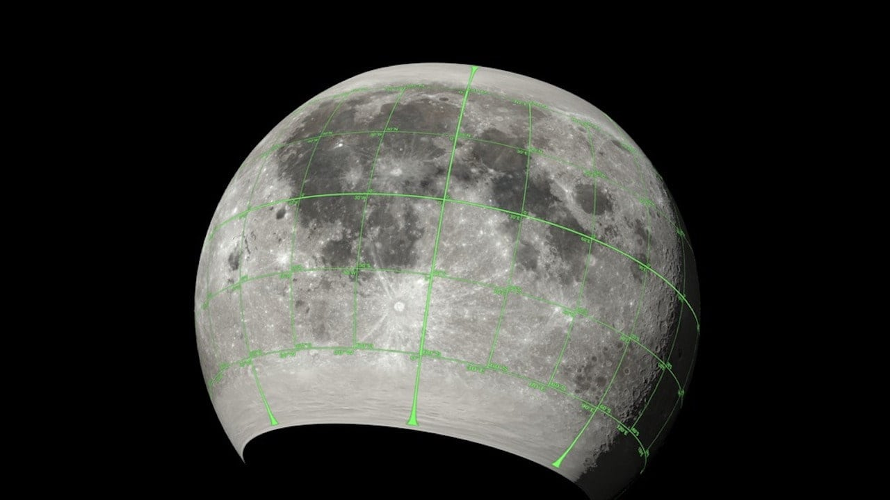 Long-held theory of the Moons magnetic crust debunked in study of past impacts