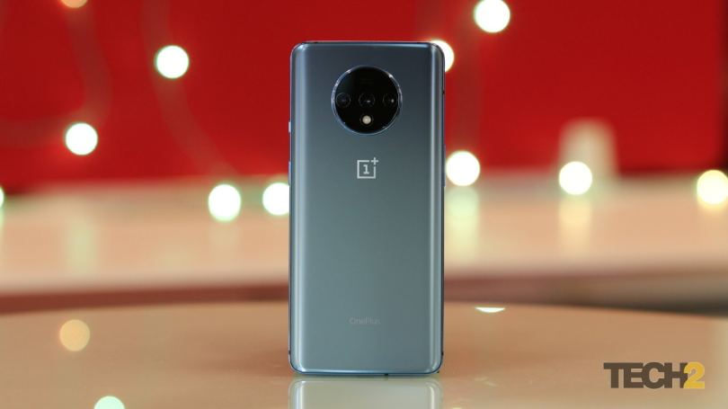 OnePlus 7, 7T series start receiving OxygenOS 11.0.1.1 update with fix for 4G, Wi-Fi connectivity issues and more- Technology News, Gadgetclock
