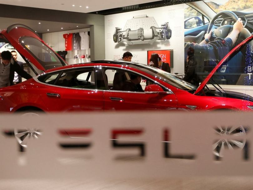 Tesla will start its operations in India in 2021, confirms Union Minister Nitin Gadkari