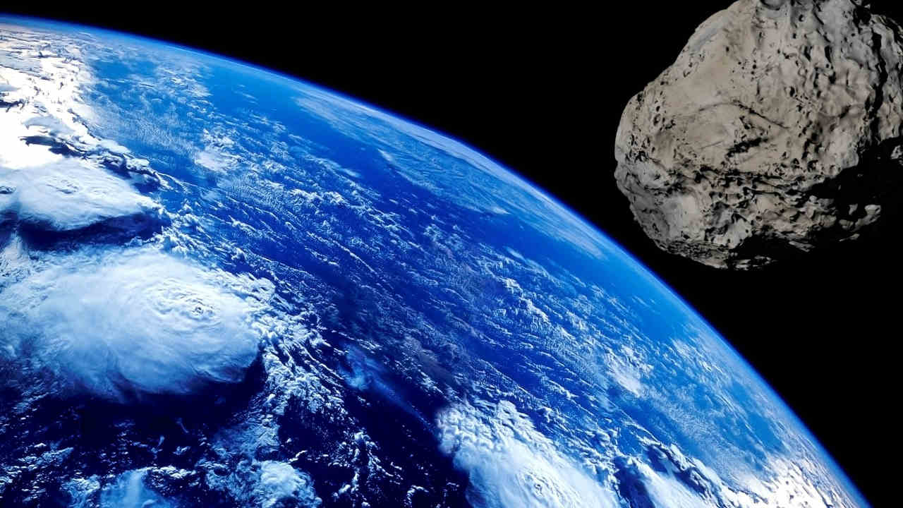 Asteroid 2001 FO32 the largest space rock to fly by Earth in 2021, closest approach on 21 March- Technology News, Gadgetclock
