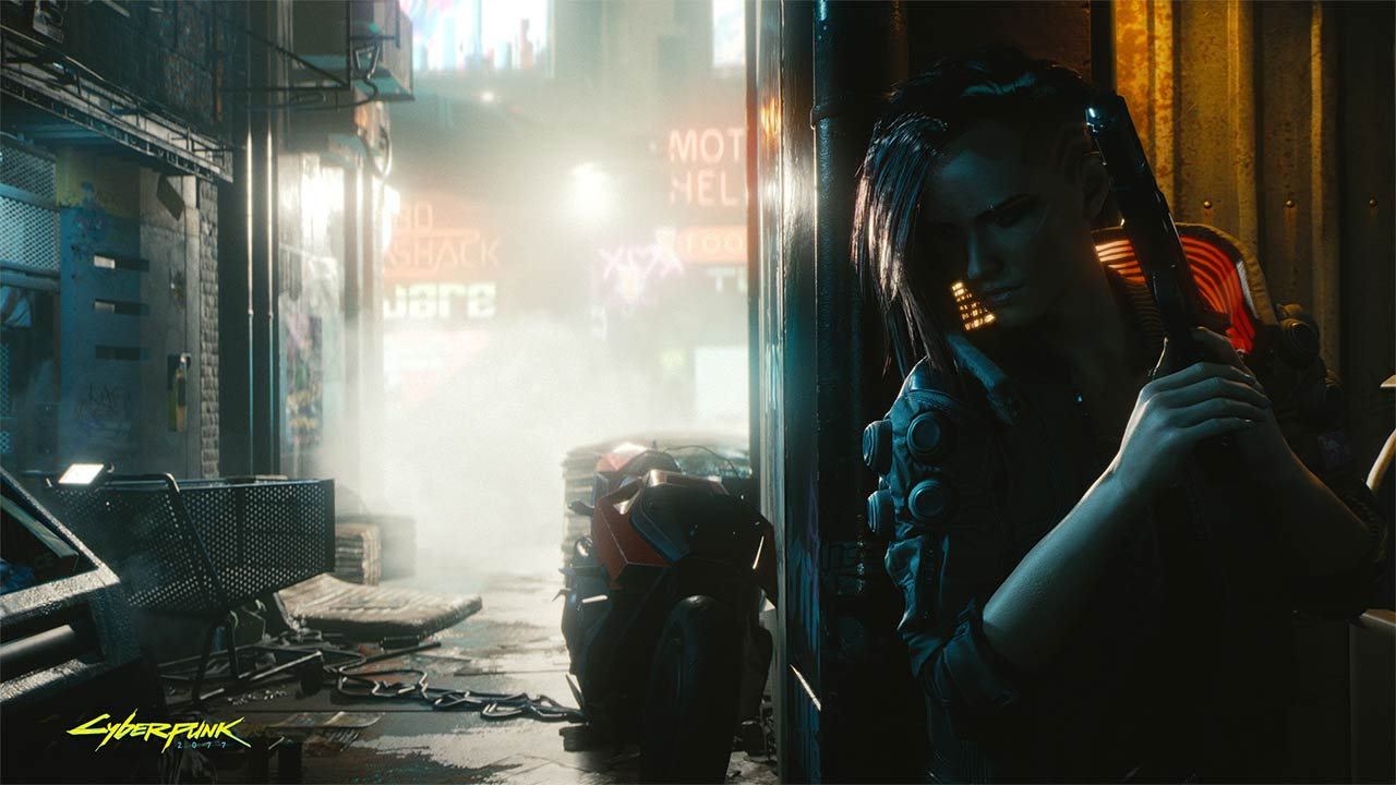 Cyberpunk 2077 gameplay footage revealed, release expected on 10 December- Technology News, Gadgetclock