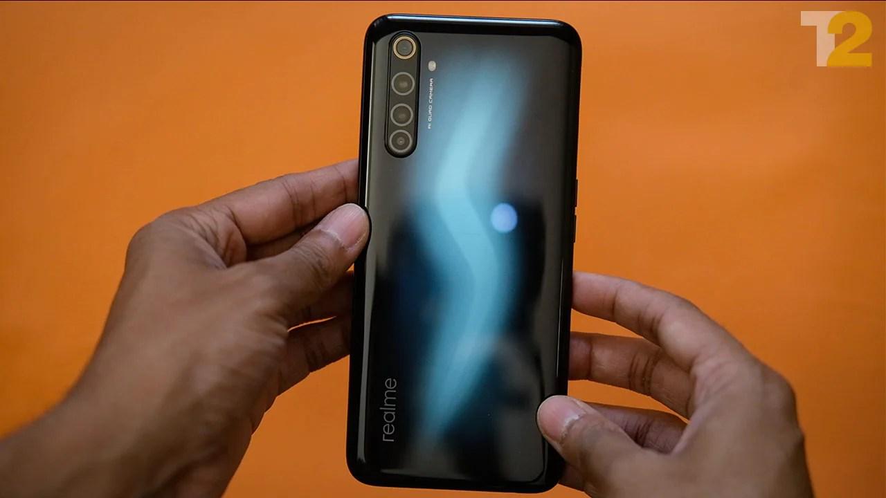 Realme 7 Pro, Realme 6 Pro start to receive Android 11-based Realme UI 2.0- Technology News, Gadgetclock