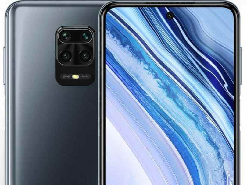 Redmi Note 9 Pro Max to go on sale today in India at 12 pm on Amazon and Mi.com