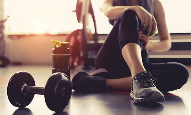 COVID-19 precautions: Should you be heading back to your gym now that it will be allowed to reopen?