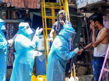 Coronavirus Outbreak LIVE Updates: Bihar govt to offer jobs to returning migrant workers; state sees influx of 7 lakh labourers since April-end