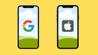 Android collects 20x more user data than iOS, both OS send info to Google, Apple every 4.5 mins: Report- Technology News, Gadgetclock