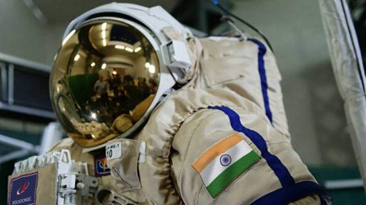 Indian astronauts complete their training for Gaganyaan mission in Russia- Technology News, Gadgetclock