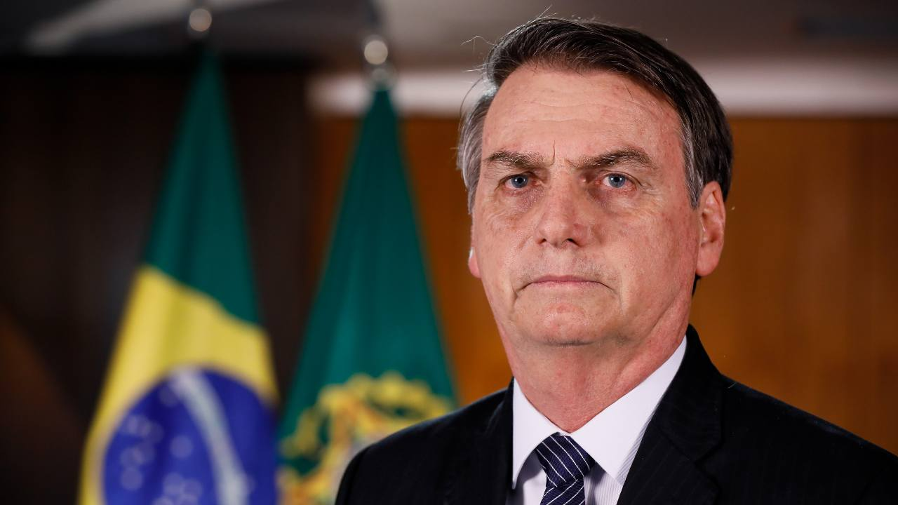 Brazil outlines Covid-19 vaccination strategy, while President Bolsonaro says shot 'free, but non-mandatory' for citizens