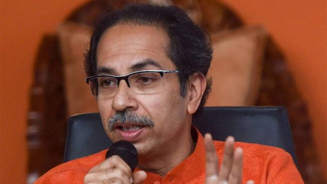 Won't lift lockdown in Maharashtra just to address economic concerns, says Uddhav Thackeray