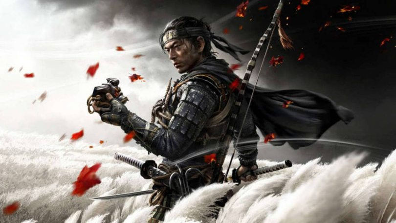 Ghost of Tsushima becomes fastest selling PS4 original game with over 5 million copies sold