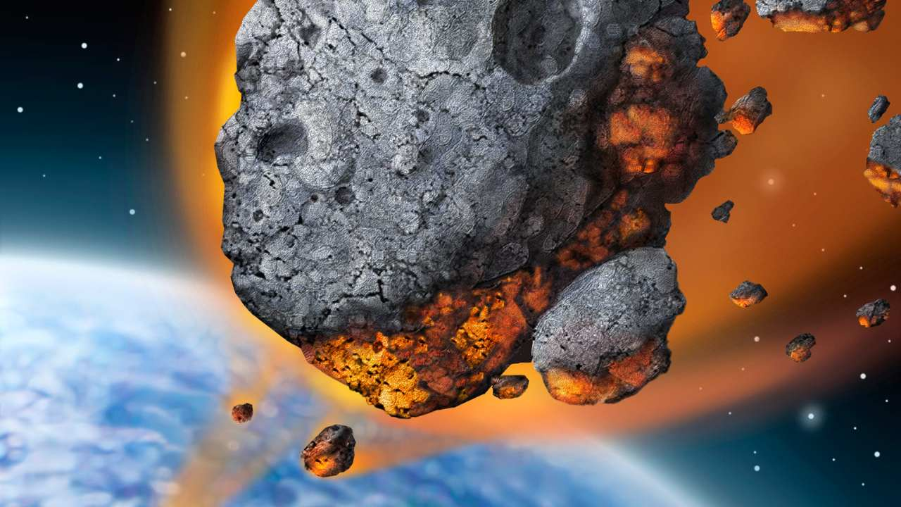 Asteroid 2000 WO107 won't hit Earth but will just pass by on 29 November- Technology News, Gadgetclock