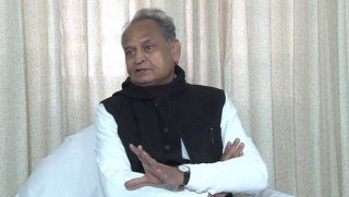 COVID-19 surge: Ashok Gehlot asks Centre for 30 lakh vaccine doses, says Rajasthan's stock to end in 2 days