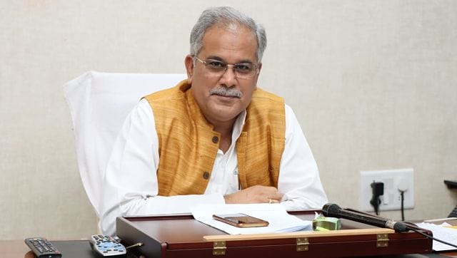 'Are interfaith marriages by kin of BJP leaders love jihad?': After Ashok Gehlot, Bhupesh Baghel questions saffron party