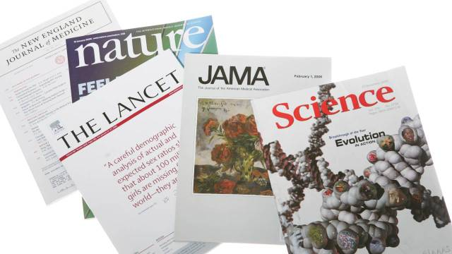 Coronavirus pandemic claims a new type of victims: Prestigious medical journals — The Lancet and New England Journal of Medicine