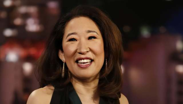Sandra Oh says UK film and TV industry behind in terms of diversity: Sometimes it would be me and 75 white people on set 1