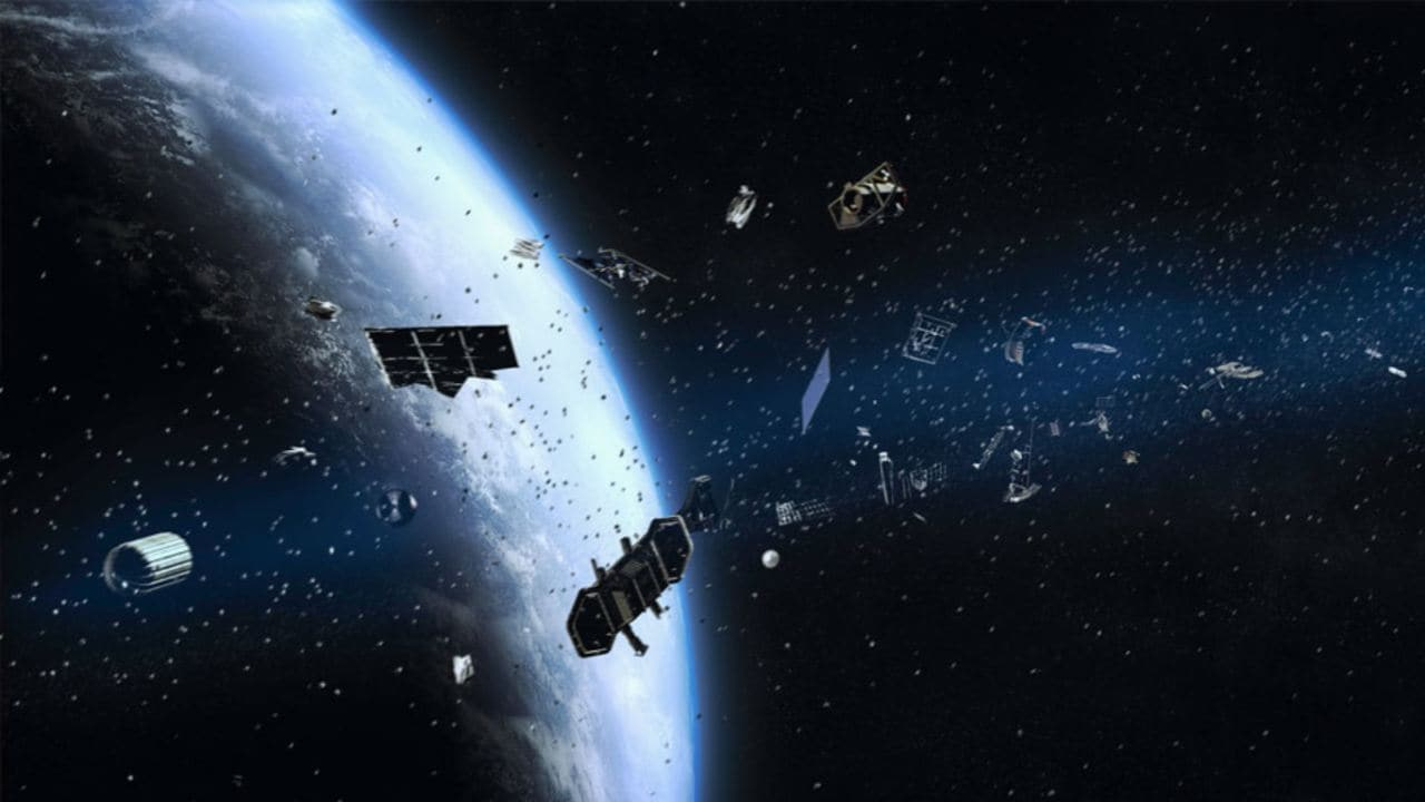 Europe proposes orbiting satellite telescope that will keep an eye on space debris- Technology News, Gadgetclock