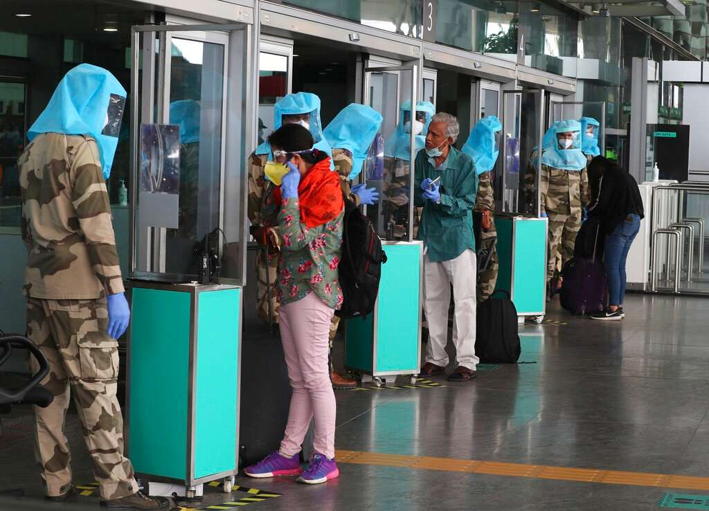 Centre makes 7-day paid quarantine mandatory for passengers flying into India from 8 Aug