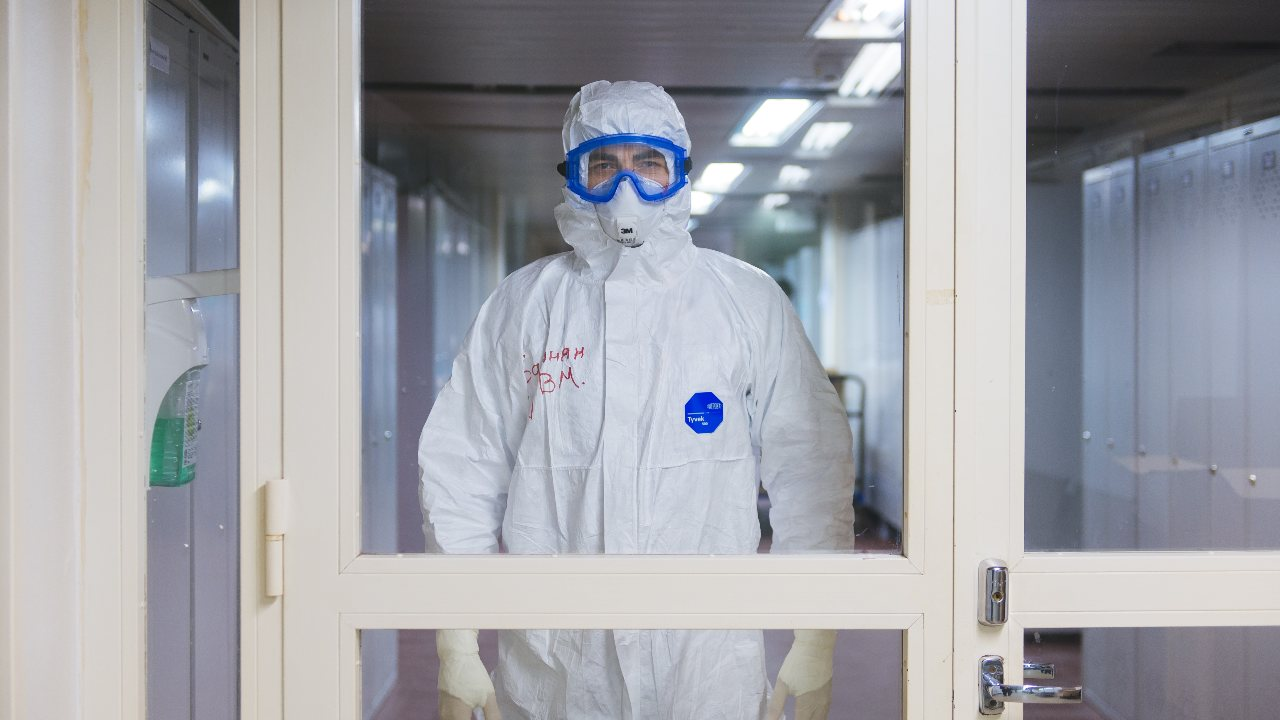 WHO's COVID-19 probe team interested in finding source of virus, not guilty parties